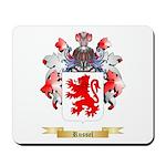 Russel Mousepad