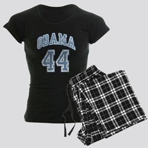 obama44bludrty Pajamas
