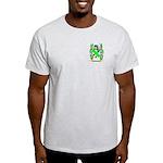 Rushworth Light T-Shirt