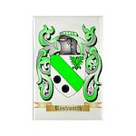 Rushworth Rectangle Magnet (100 pack)