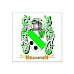 Rushworth Square Sticker 3