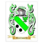 Rushworth Small Poster