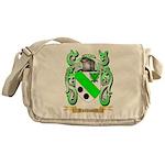 Rushworth Messenger Bag