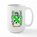 Rushworth Large Mug