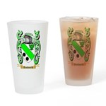 Rushworth Drinking Glass