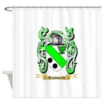 Rushworth Shower Curtain