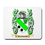 Rushworth Mousepad
