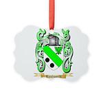 Rushworth Picture Ornament