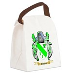 Rushton Canvas Lunch Bag