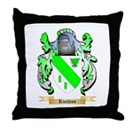 Rushton Throw Pillow