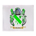 Rushton Throw Blanket