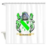 Rushton Shower Curtain