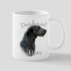 Deerhound Mom2 Mug