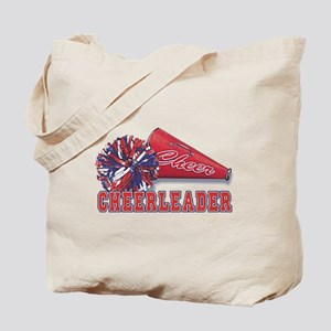 Cheerleader Cone Tote Bag