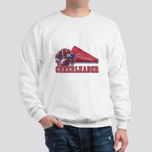 Cheerleader Cone Sweatshirt