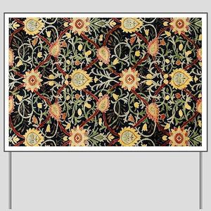 William Morris Design - Arts and Crafts Movement Y