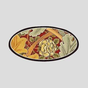 Saint James wallpaper by William Morris Patch