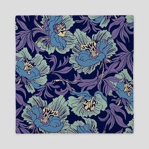 William Morris Textile Queen Duvet