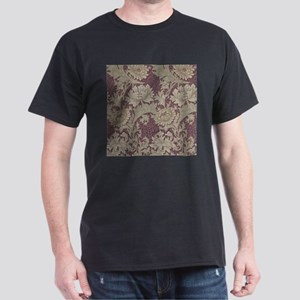 Chrysanthemum William Morris T-Shirt