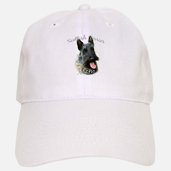 Scotty Mom2 Baseball Baseball Cap