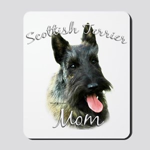 Scotty Mom2 Mousepad