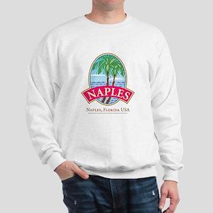 Naples Paradise - Sweatshirt