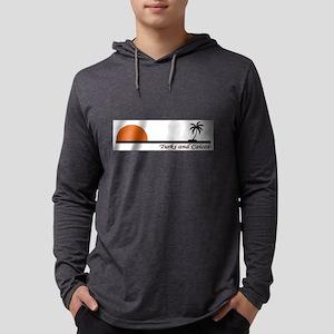 turksandcaicosorsun Long Sleeve T-Shirt