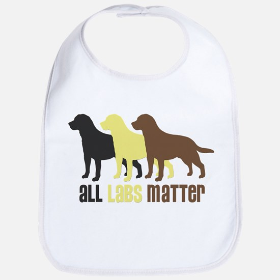 All Labs Matter Bib