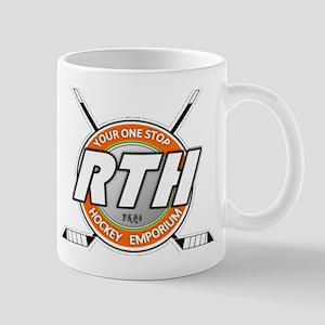 RTH Mugs