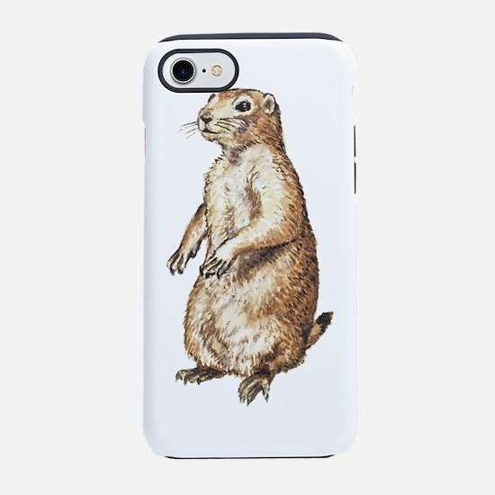 Prairie Dog Iphone 8/7 Tough Case