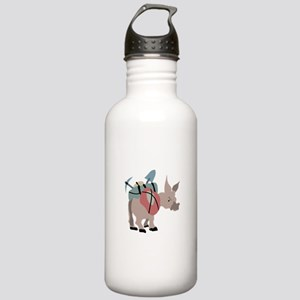 Pack Mule Stainless Water Bottle 1.0L