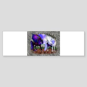 familypdwalpaper Bumper Sticker