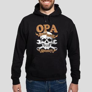 opa t-shirts Hoodie (dark)