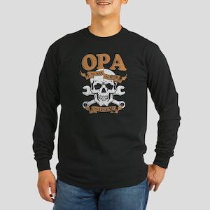 opa t-shirts Long Sleeve T-Shirt
