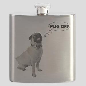 Pug Off Flask