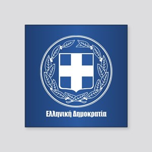 Greece Sticker