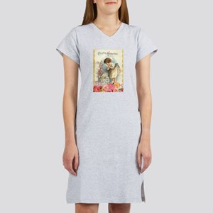victorian easter Women's Nightshirt