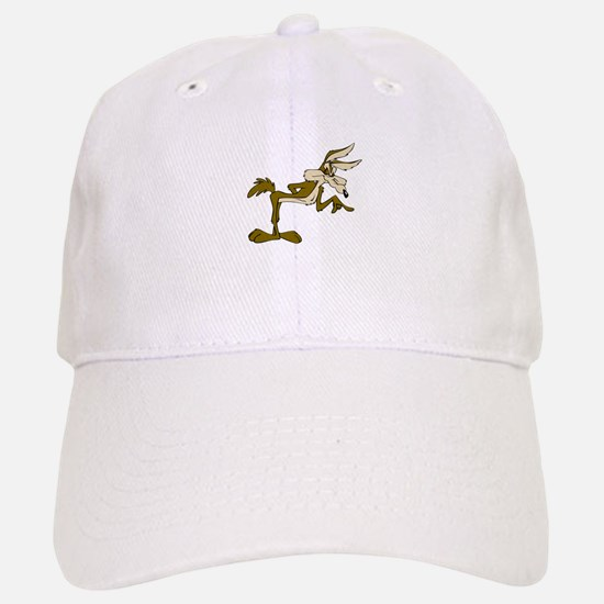 Road Runner Fox cartoon Cap