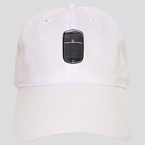 Grill-Black Cap