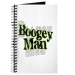 Boogey Man Journal
