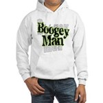 Boogey Man Hooded Sweatshirt