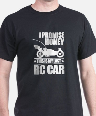 RC CAR ADDICT T-Shirt