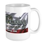 California Dreaming Mugs
