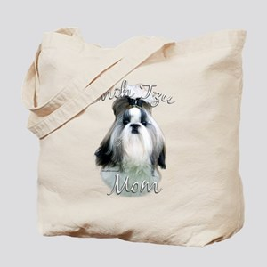 Shih Tzu Mom2 Tote Bag