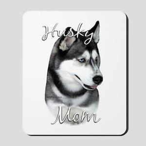 Husky Mom2 Mousepad