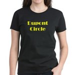 Dupont Circle Women's Dark T-Shirt