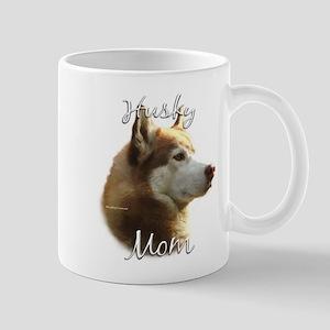 Husky Mom2 Mug