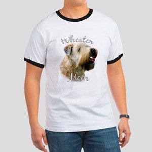 Wheaten Mom2 Ringer T