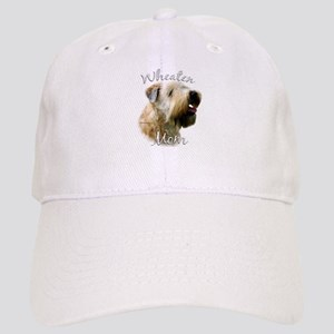 Wheaten Mom2 Cap