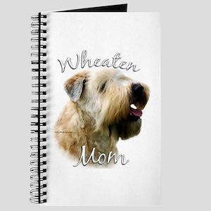 Wheaten Mom2 Journal
